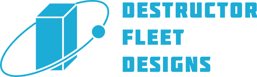 Destructor Fleet Designs